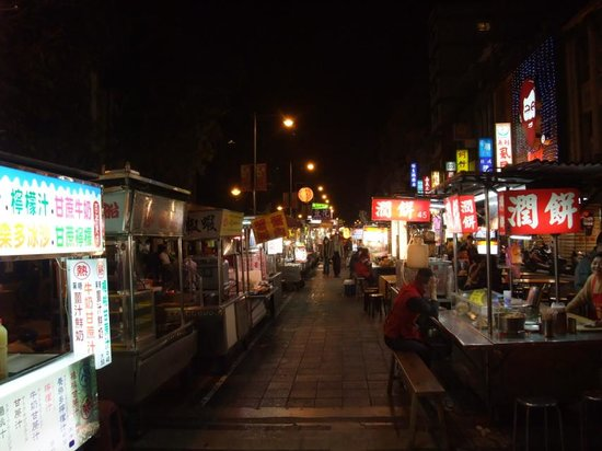 Ningxia Nightmarket