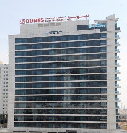 Photo of Dunes Hotel Apartments Barsha Dubai