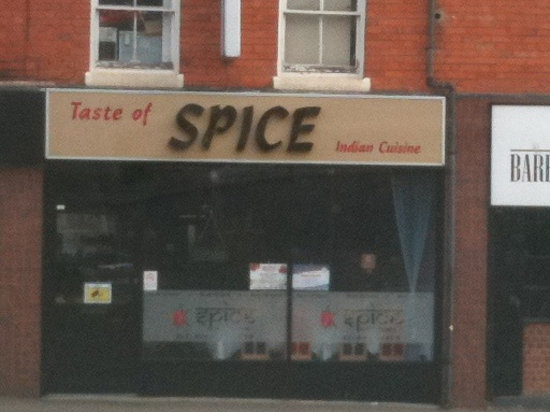 Cheap Delivery Food Northampton Uk