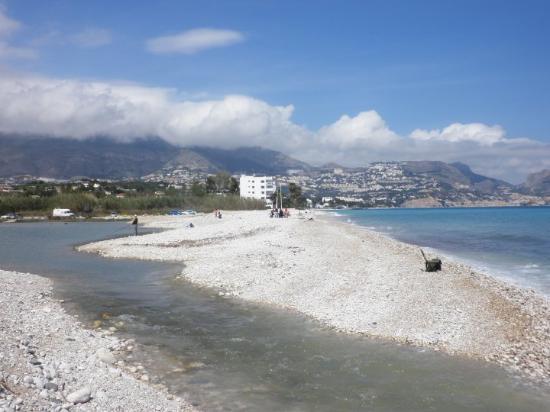 Altea, Spagna: Bien arrivés à Altéa !
