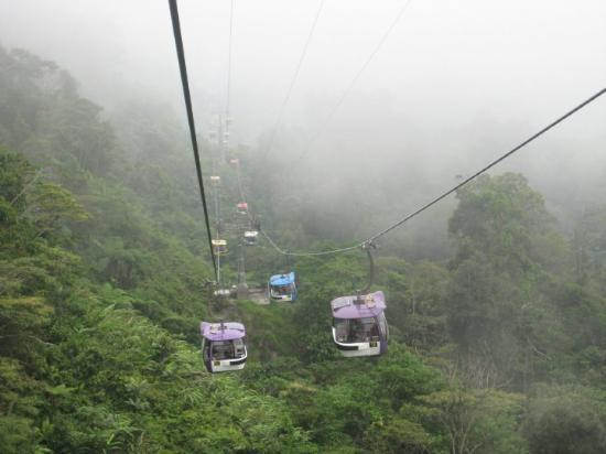 Foto de Genting Highlands