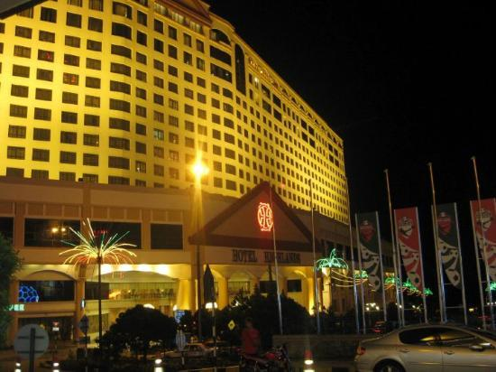 Genting Highlands, Malasia: The Highlands Hotel