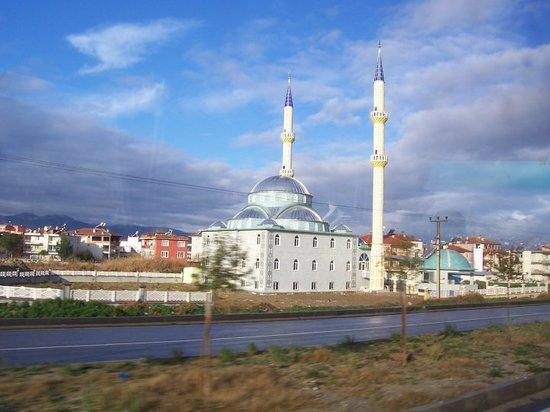 Antalya Resmi