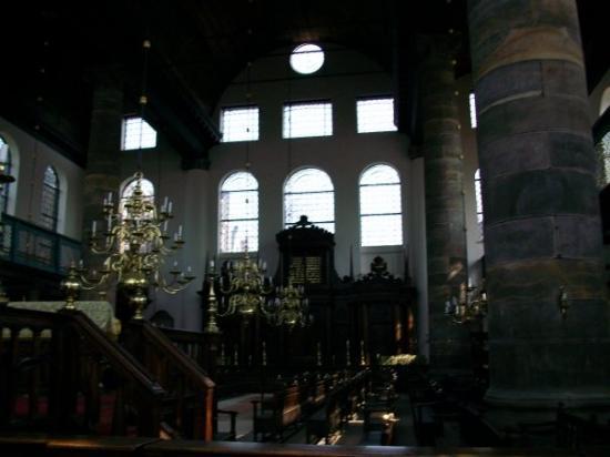 Portuguese Synagogue Photo