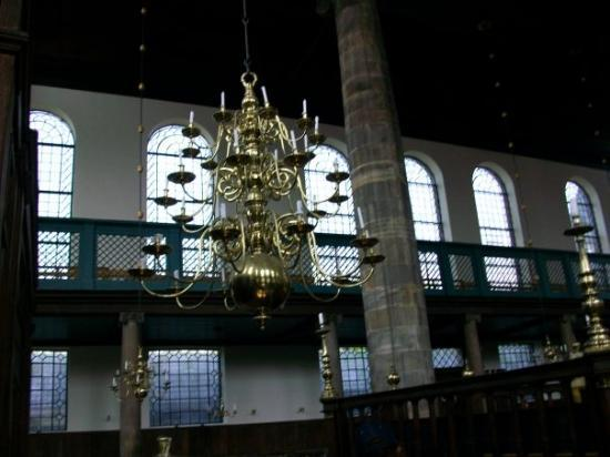 Synagogue portugaise Photo