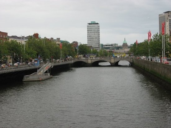 ‪River Liffey‬