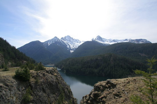 ‪North Cascades National Park‬