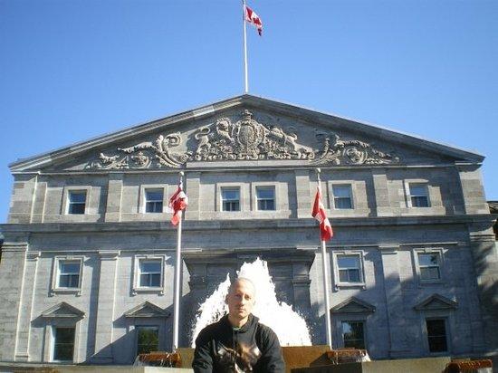 Rideau Hall Photo