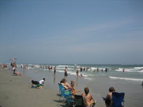 Wildwood Crest Photo