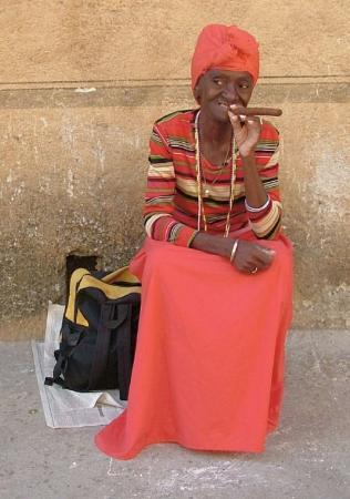 Kuba: Cuba