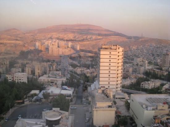 دمشق صورة فوتوغرافية