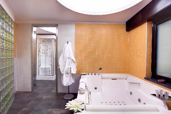 Pompei Resort: Bagno Suite