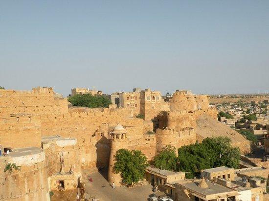 ไจซาลเมอร์, อินเดีย: Jaisalmer (India)