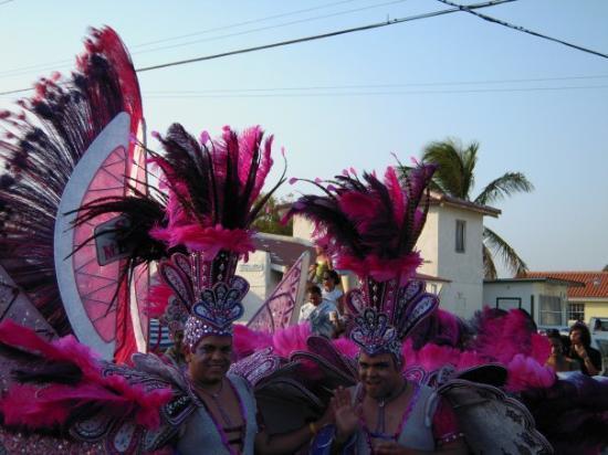 Oranjestad, Aruba: sexy!! :P