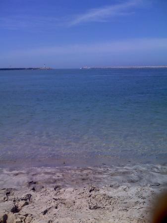 Praia do Farol - Barra Aveiro - 25-04-2010