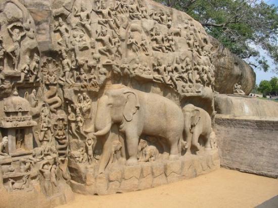 Mahabalipuram Photo