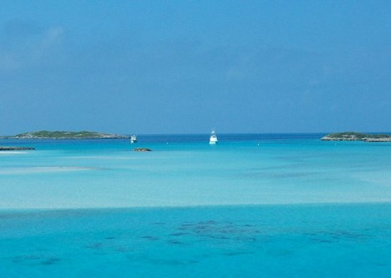 Great Exuma Picture