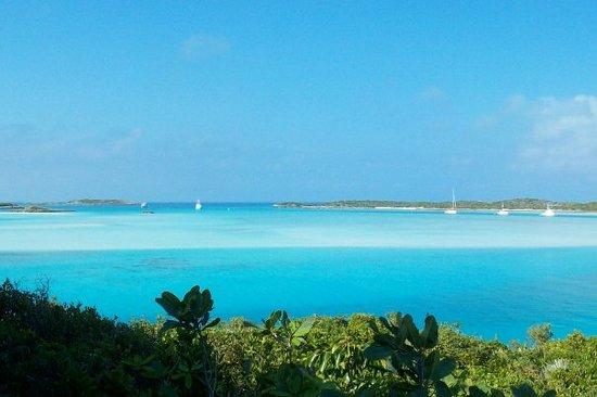 Restaurantes: Great Exuma
