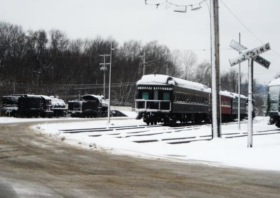 French Lick Trains - Porn Galleries-3971