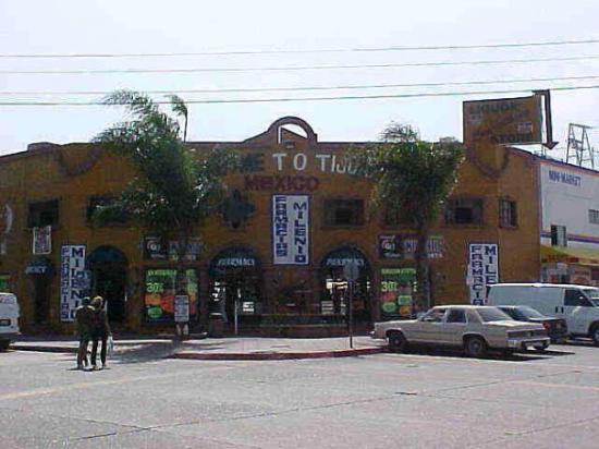Tijuana Image