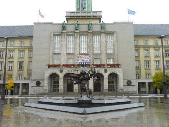 Острава, Чехия: ostrava