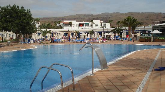 TUI FAMILY LIFE Playa Feliz Apartments: Poolområde