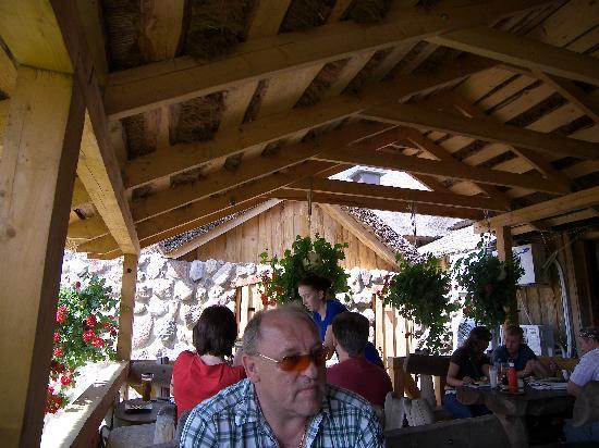 Litauen: Restaurant