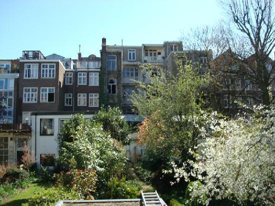 호텔 에르미타주 암스테르담 사진