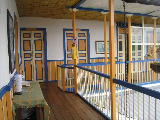 Hostal Ciudad de Segorbe: Rooms