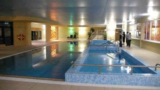 Amber springs hotel and health spa updated 2017 reviews - Cheap hotels in ireland with swimming pool ...