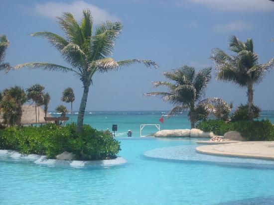 Kore Tulum Retreat and Spa Resort: Pool