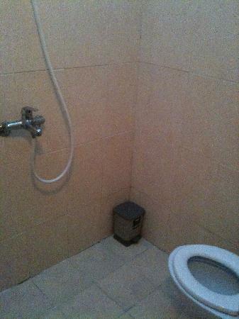Ocean Beach Resort: bathroom