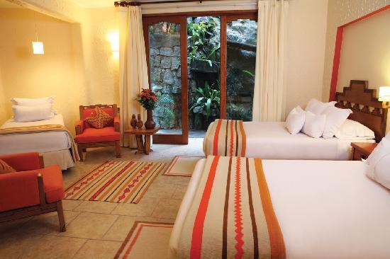 SUMAQ Machu Picchu Hotel: Luxury & Comfort