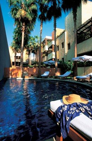 Casa Natalia Half moon pool