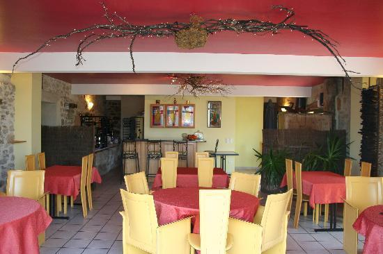 Restaurant Le Murier de Viels : Restaurant I