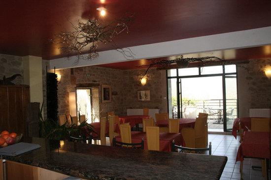 Restaurant Le Murier de Viels : Restaurant II