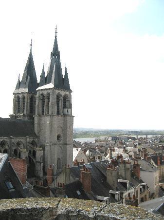 Au Rendez-vous des Pecheurs : Blois