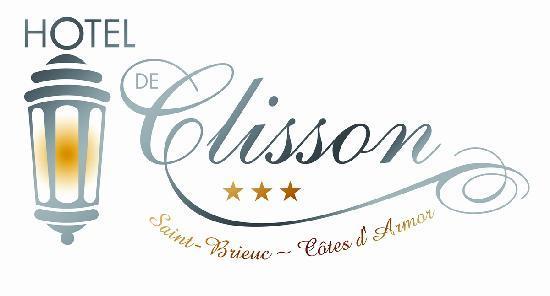 Hôtel de Clisson : Logo Hôtel