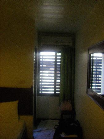 Erawan House: Clim