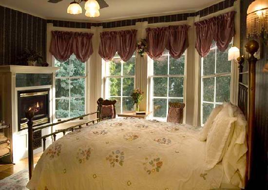 Phipps Inn: Victoria's Room