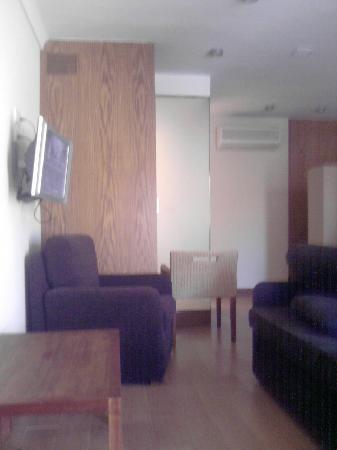Prestige Hotel Mar Y Sol : Habitación