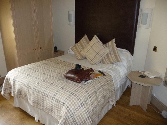 Talardy Hotel: Room 11