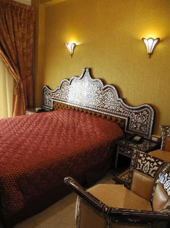 Al-Madinah / City Hotel: Room 66