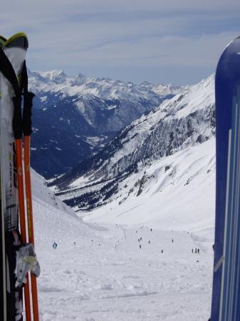 St. Anton am Arlberg Photo