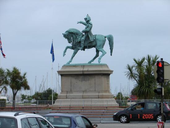 Cherbourg Photo