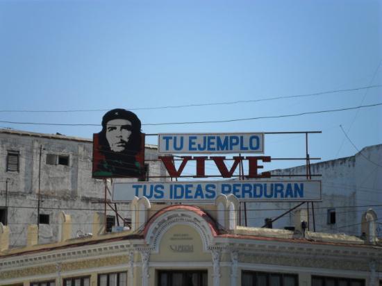 Cienfuegos Picture
