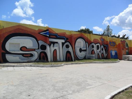 Foto de Santa Clara