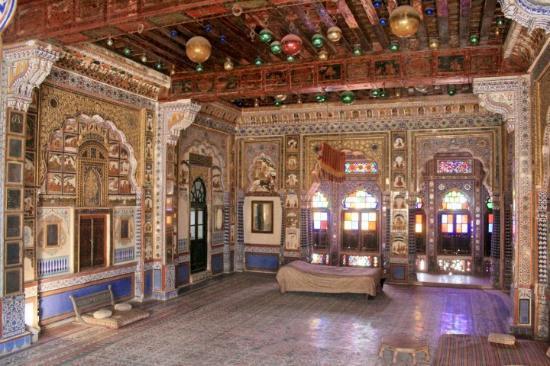 Day 41 Jodhpur 18 Mehrangarh, Thakat Vilas