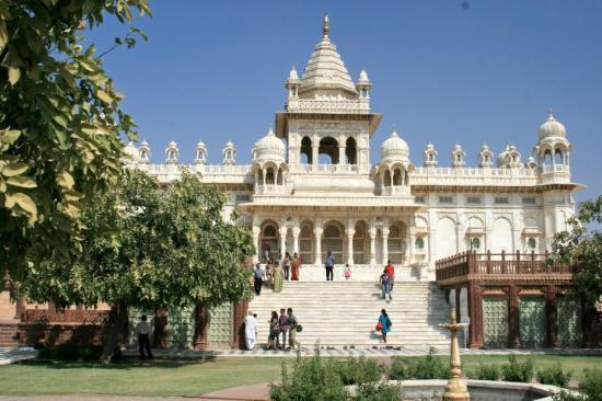Day 41 Jodhpur 09 Jaswant Thada