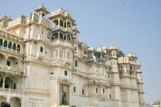 Day 51 Udaipur 192 City Palace